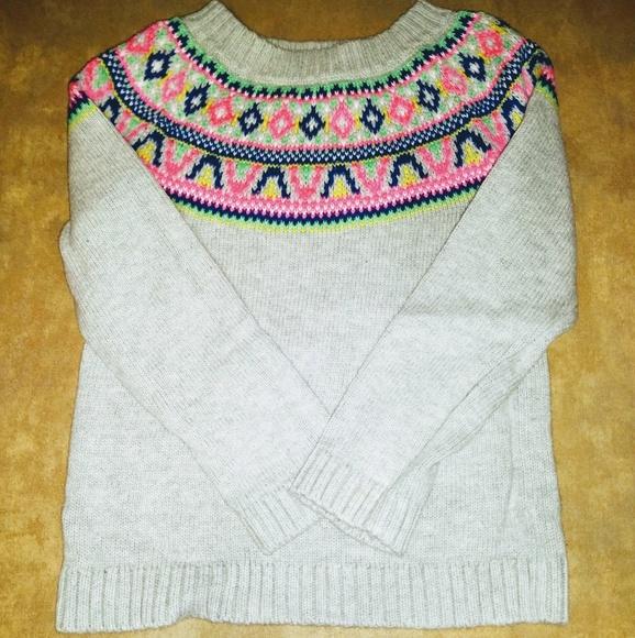 44433e51b3 Carter s Other - Carters sz 4 girls sweater